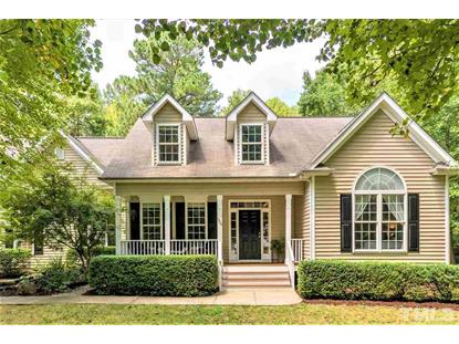 504 Jamestown Road  Pittsboro, NC MLS# 2274211