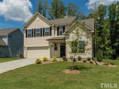 427 River Dell Townes Avenue  Clayton, NC MLS# 2274256
