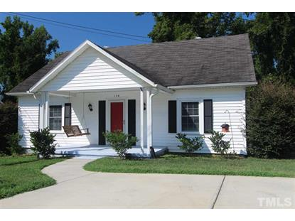 134 Southern Avenue  Henderson, NC MLS# 2274295