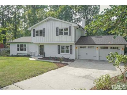 1005 Rutgers Court  Raleigh, NC MLS# 2274308