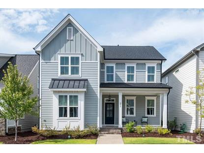 303 Quarter Gate Trace  Chapel Hill, NC MLS# 2274337