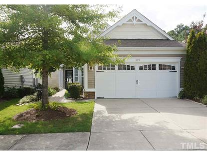 325 Orbison Drive  Cary, NC MLS# 2274351