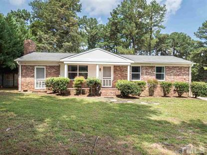 14012 Durant Road  Raleigh, NC MLS# 2274353