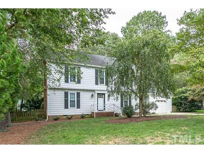 7912 Farmingwood Lane  Raleigh, NC MLS# 2274393