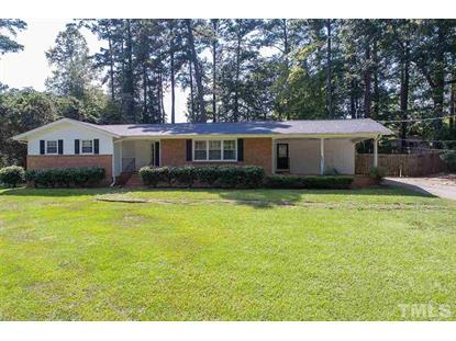 1613 Pinedale Drive  Raleigh, NC MLS# 2274417
