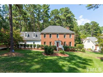 12036 Deer Run  Raleigh, NC MLS# 2274429