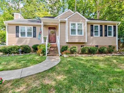 848 Madison Avenue  Cary, NC MLS# 2274464