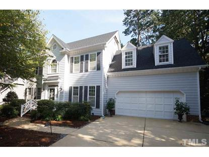 8101 Morgans Way  Raleigh, NC MLS# 2274487