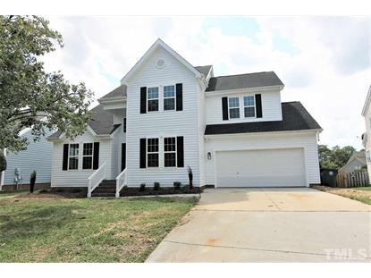102 Millers Creek Drive  Cary, NC MLS# 2274506