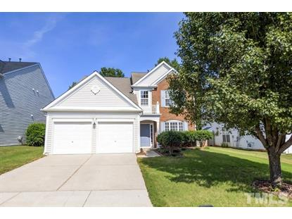 7412 Lagrange Drive  Raleigh, NC MLS# 2274522