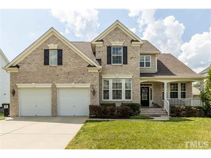 522 Redford Place Drive  Rolesville, NC MLS# 2274565