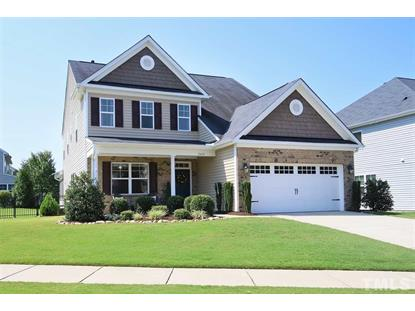2437 Everstone Road  Wake Forest, NC MLS# 2274643