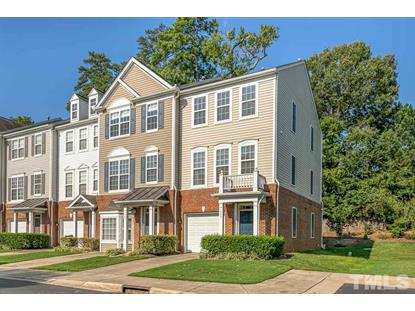 1642 Brook Fern Way  Raleigh, NC MLS# 2274645