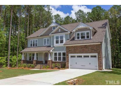 2505 Flume Gate Drive  Raleigh, NC MLS# 2274700