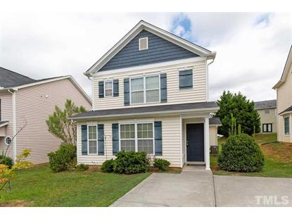 5829 Flat Fern Drive  Raleigh, NC MLS# 2274805