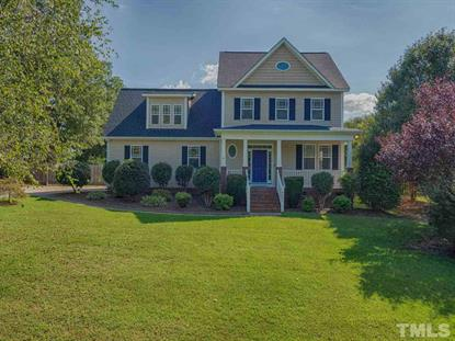8801 Oregon Inlet Court  Raleigh, NC MLS# 2275034