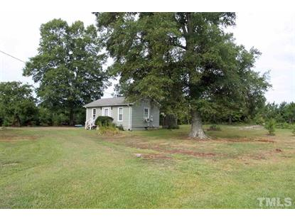 2400 Wildcat Creek Road  Chapel Hill, NC MLS# 2275168