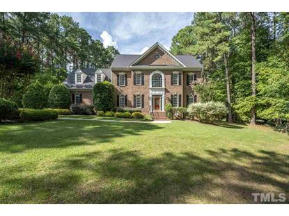 209 Claflin Court  Raleigh, NC MLS# 2275190