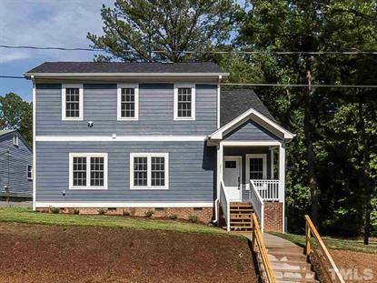 1711 South Street  Durham, NC MLS# 2275217