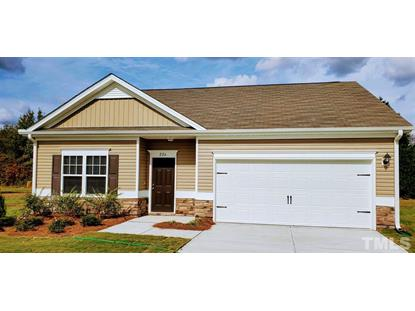 226 Timberline Oak Drive  Goldsboro, NC MLS# 2275230