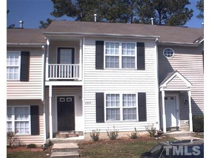2609 Dwight Place  Raleigh, NC MLS# 2275371