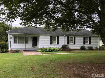 59 Stagecoach Road  Henderson, NC MLS# 2275552