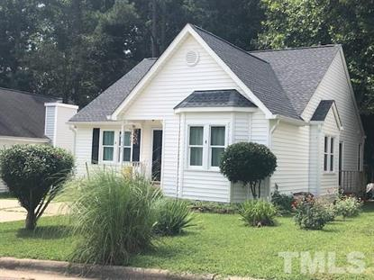 711 St Catherines Drive  Wake Forest, NC MLS# 2275580