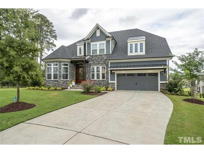 7504 Pinaster Place  Raleigh, NC MLS# 2275659