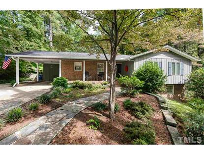 6721 Johnsdale Road  Raleigh, NC MLS# 2275669