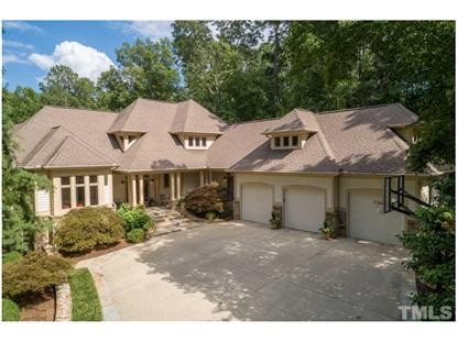 22023 Turner  Chapel Hill, NC MLS# 2275826