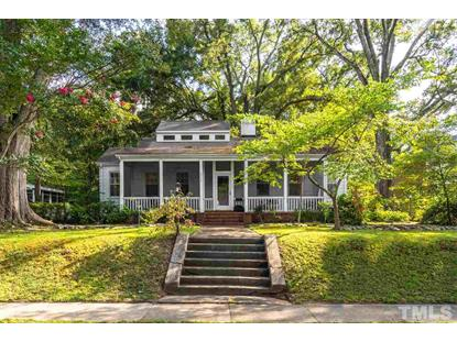 3305 Clark Avenue  Raleigh, NC MLS# 2275862