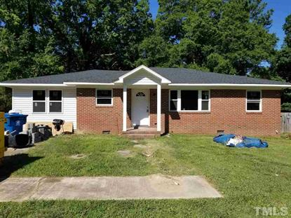 1708 S Alston Avenue  Durham, NC MLS# 2275886