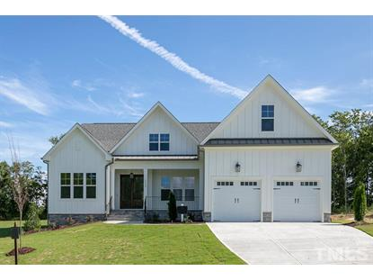 1413 Sweetclover Drive  Wake Forest, NC MLS# 2276019