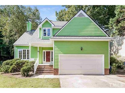 5004 Royal Troon Drive  Raleigh, NC MLS# 2276051