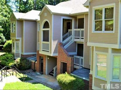 101 Marbury Court  Cary, NC MLS# 2276089