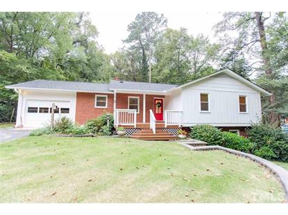 6621 Johnsdale Road  Raleigh, NC MLS# 2276131