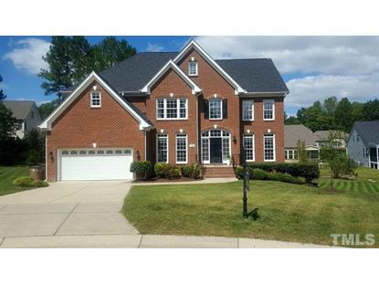 1204 Shirehall Park Lane  Wake Forest, NC MLS# 2276165