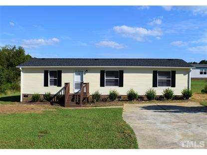 161 E Abbey Court  Smithfield, NC MLS# 2276184