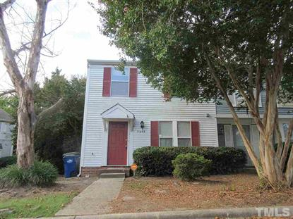 5608 Bringle Court  Raleigh, NC MLS# 2276319