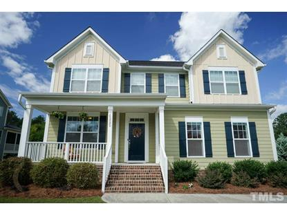 4225 Brintons Cottage Street  Raleigh, NC MLS# 2276337