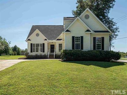 101 Somerset Farm Drive  Holly Springs, NC MLS# 2276345