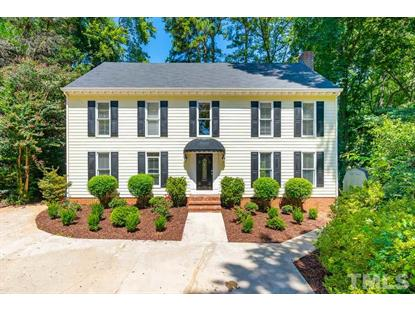 2112 North Hills Drive  Raleigh, NC MLS# 2276505