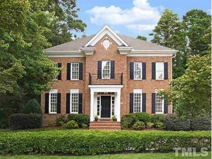 6108 Wilkinsburg Road  Raleigh, NC MLS# 2276575