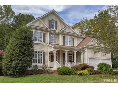 107 Butterfield Court  Chapel Hill, NC MLS# 2276619