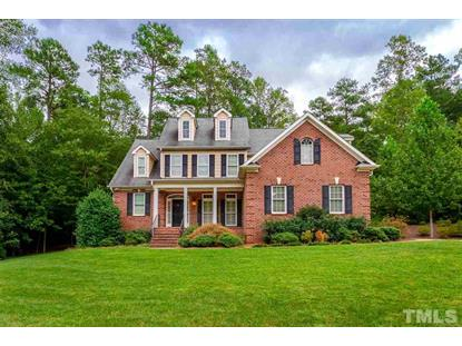 6016 Doonan Street  Wake Forest, NC MLS# 2276672