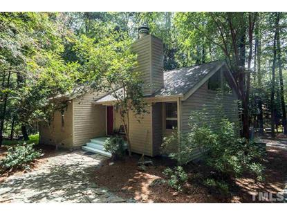 250 Seminole Drive  Chapel Hill, NC MLS# 2276788