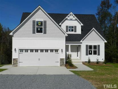 60 Pleasant View Lane  Benson, NC MLS# 2276795