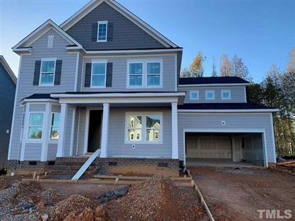 112 Chaseford Court  Holly Springs, NC MLS# 2276836