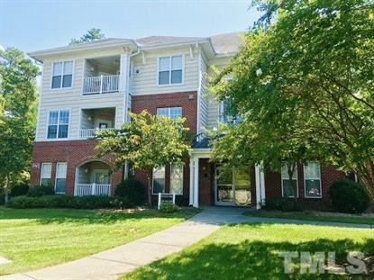 1014 Arborgate Circle  Chapel Hill, NC MLS# 2276861
