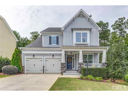 108 Market Cross Court  Holly Springs, NC MLS# 2276911